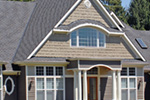 Luxury House Plan Front Photo 07 -  011S-0073   House Plans and More