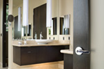 Contemporary House Plan Bathroom Photo 01 - 011S-0085 | House Plans and More