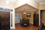 Craftsman House Plan Dining Room Photo 01 - 013D-0015 | House Plans and More
