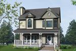 Delightful Victorian Home