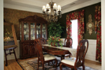 Southern House Plan Dining Room Photo 01 - 013D-0022 | House Plans and More