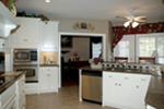 Acadian House Plan Kitchen Photo 02 - 013D-0022 | House Plans and More
