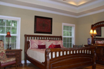 Southern House Plan Master Bedroom Photo 01 - 013D-0025 | House Plans and More