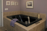 Ranch House Plan Bathroom Photo 01 - 013D-0032 | House Plans and More