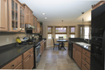 Traditional House Plan Kitchen Photo 01 - 013D-0032 | House Plans and More