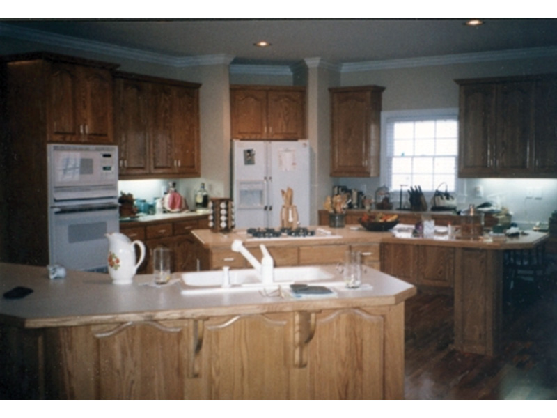 Country House Plan Kitchen Photo 01 - 013D-0042 | House Plans and More