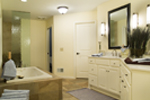 Traditional House Plan Bathroom Photo 01 - 013D-0179 | House Plans and More
