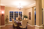 Traditional House Plan Dining Room Photo 02 - 013D-0179 | House Plans and More