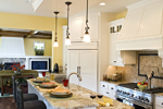 Arts and Crafts House Plan Kitchen Photo 03 - 013S-0008 | House Plans and More
