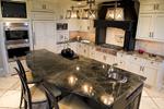 Craftsman House Plan Kitchen Photo 06 - Big Stone Ridge Craftsman Home 013S-0012 | House Plans and More