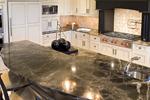 Craftsman House Plan Kitchen Photo 07 - Big Stone Ridge Craftsman Home 013S-0012 | House Plans and More