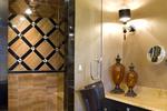 Craftsman House Plan Master Bathroom Photo 02 - Big Stone Ridge Craftsman Home 013S-0012 | House Plans and More