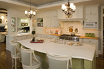 Victorian House Plan Kitchen Photo 02 - 013S-0014 | House Plans and More