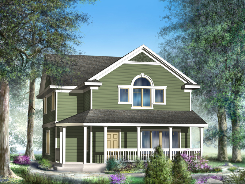 Dream southern craftsman house plans 12 photo home plans for Southern living craftsman house plans
