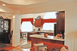 Traditional House Plan Kitchen Photo 01 - 016D-0018 | House Plans and More