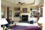 Traditional House Plan Great Room Photo 04 - 016D-0023 | House Plans and More