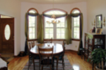 Southern House Plan Dining Room Photo 01 - 016D-0047 | House Plans and More
