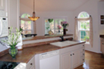 Traditional House Plan Kitchen Photo 02 - 016D-0047 | House Plans and More