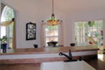 Lowcountry Home Plan Kitchen Photo 03 - 016D-0047 | House Plans and More