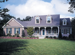 country house plans - Country Home Plans