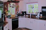 Southern House Plan Kitchen Photo 01 - 016D-0054 | House Plans and More