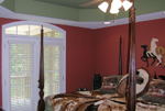 Lowcountry Home Plan Master Bedroom Photo 01 - 016D-0054 | House Plans and More