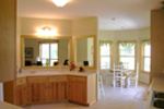 Southern House Plan Kitchen Photo 01 - 016D-0059 | House Plans and More