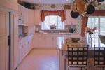 Southern House Plan Kitchen Photo 03 - 016D-0064 | House Plans and More
