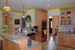 Southern House Plan Kitchen Photo 01 - 016D-0065 | House Plans and More