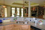 Traditional House Plan Kitchen Photo 02 - 016D-0065 | House Plans and More