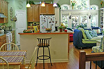 Vacation House Plan Dining Room Photo 01 - 016D-0078 | House Plans and More
