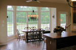Cape Cod and New England Plan Kitchen Photo 03 - 016D-0095 | House Plans and More