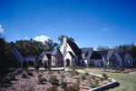 Amazing Country French/European Luxury Home Plan