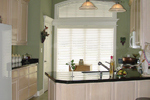 Sunbelt Home Plan Kitchen Photo 02 - 020D-0266 | House Plans and More