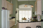 European House Plan Kitchen Photo 04 - 020D-0266 | House Plans and More