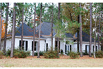 Cabin & Cottage House Plan Front Photo 01 - 020D-0282 | House Plans and More