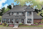 Enchanting Victorian With Covered Porch