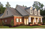 Symmetricaly Designed With Southern Charm