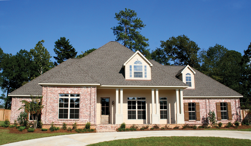 Brady Place Traditional Home Plan 020d 0303 House Plans And More