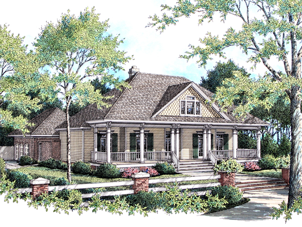 Small hill country floor plans joy studio design gallery for Small plantation homes