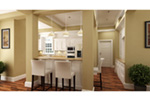 Country House Plan Kitchen Photo 01 - 020D-0344 | House Plans and More