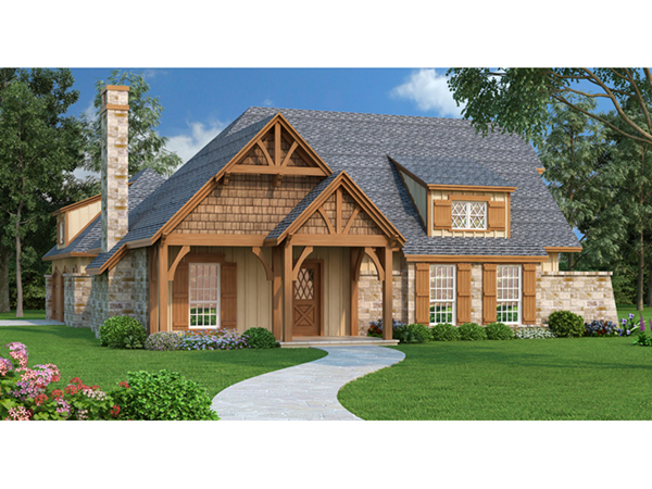 Slab Foundation Home Plans | House Plans and More