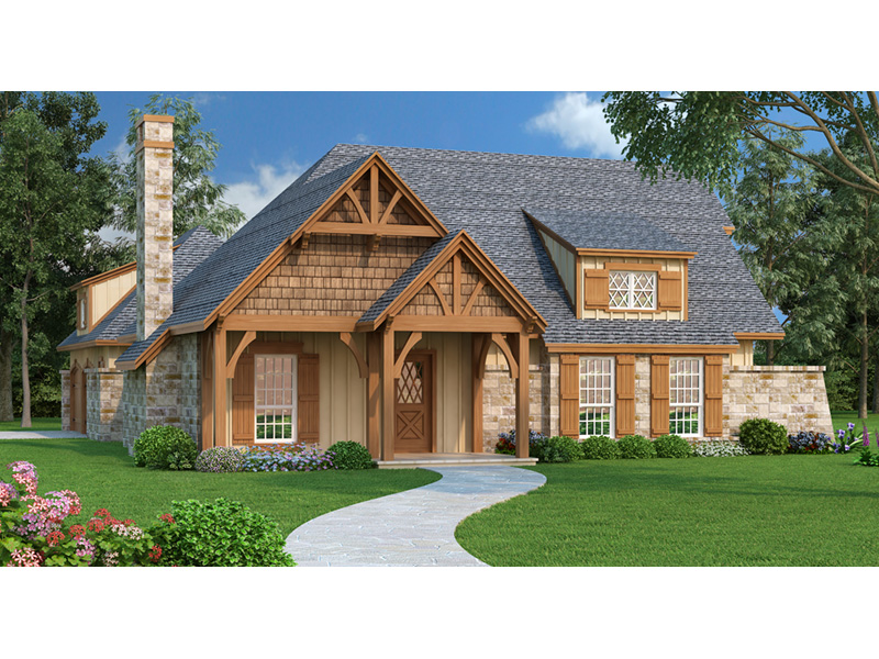Parkgate Craftsman Home Plan 020d 0352 House Plans And More