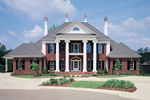 Southern Style Mansion