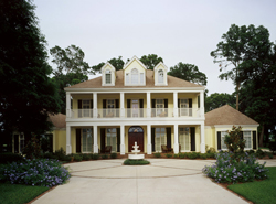Awesome Southern Plantation House Plans