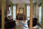 Southern Plantation Plan Master Bedroom Photo 02 - 020S-0004 | House Plans and More