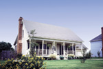 Country House Plan Front Photo 01 - 021D-0016 | House Plans and More