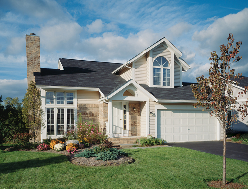 Arts & Crafts House Plan Front of Home - 022D-0014 | House Plans and More