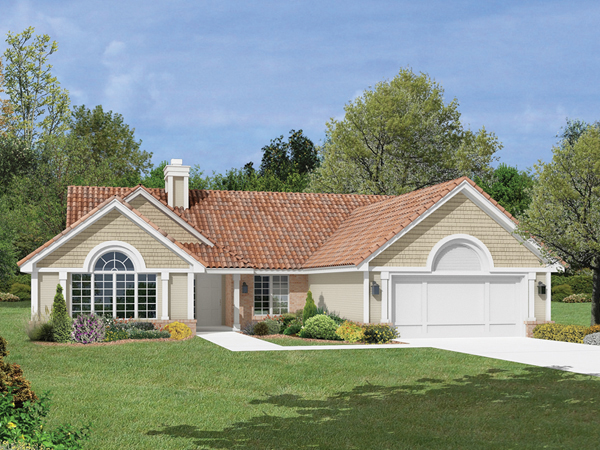 Taylor adobe southwestern home plan 022d 0027 house for Southwestern home designs