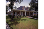 Southern House Plan Front Photo 01 - 023D-0003 | House Plans and More